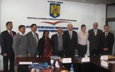 INDIAN MSME DELELGATION TO BOOST TRADE WITH  ROMANIA