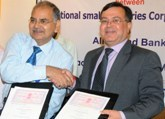 NSIC signs MOU with  Allahabad Bank  for financing credit  to SME under  its Bank Tie Up  Scheme