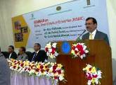 Seminar on Micro Small & Medium Enterprise (MSME) in Dhaka, Bangladesh