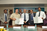 NSIC signs MOU with Indian Bank for financing credit to MSME under Bank Tie Up Scheme