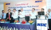 NSIC launches MSMEs INTELLIGENCE  PORTAL
