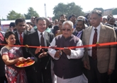 NSIC Techmart India 2014 inaugurated by  Shri Kalraj Mishra, Hon`ble Minister of MSME, Government of India