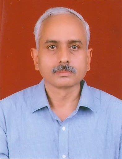 कैलाश के शर्मा -महाप्रबंधक (एसजी) (एनएसएसएच)