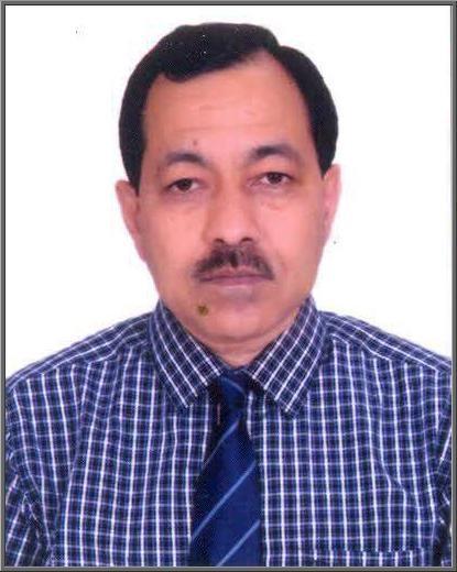 अश्विनी कुमार मिश्रा -मुख्य सतर्कता अधिकारी