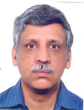 सुनील त्यागी -महाप्रबंधक (एसजी) (सीएमडी सचिवालय, प्रदर्शनी, अंतर्राष्ट्रीय सहयोग)