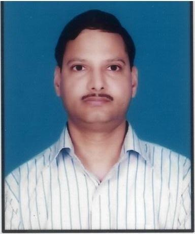 विनय कुमार प्रसाद -महाप्रबंधक (अनुबंध और खरीद, जेम खरीद के लिए एनएसआईसी नोडल अधिकारी)