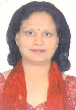 अनीता शर्मा -महाप्रबंधक (आंतरिक लेखा परीक्षा, कानून और वसूली)