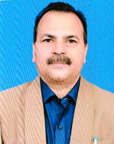 राजेश कुमार -महाप्रबंधक (प्रौद्योगिकी,  सीएमआर और एससी, एसटी और पीडब्ल्यूडी के लिए संपर्क अधिकारी)